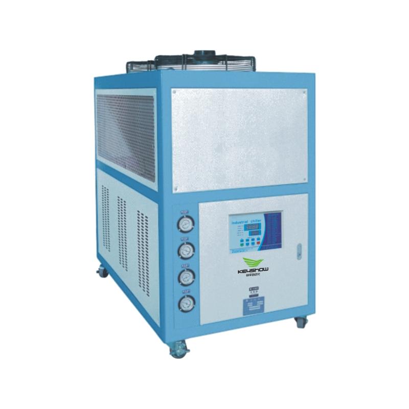 辅机-风冷式冰水机