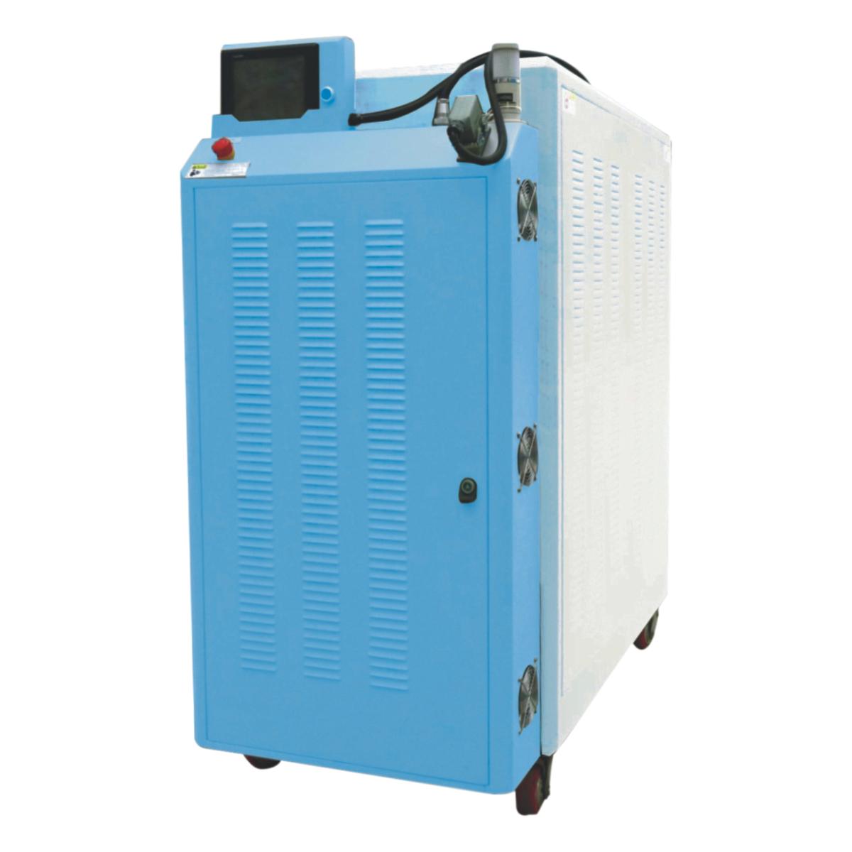 辅机-高光蒸汽模温机