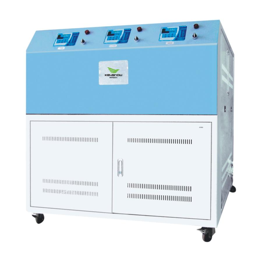 辅机-加热冷却一体复合机
