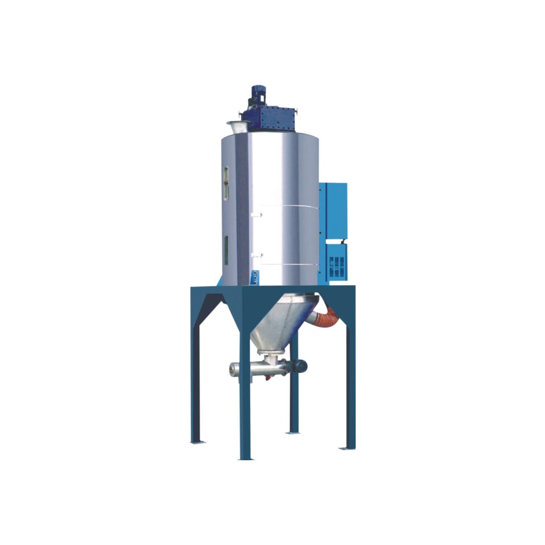 辅机-结晶干燥机