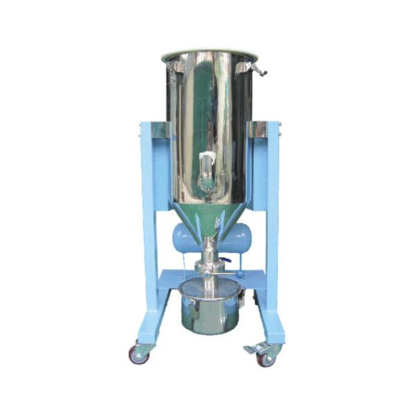 辅机-脉动集尘器