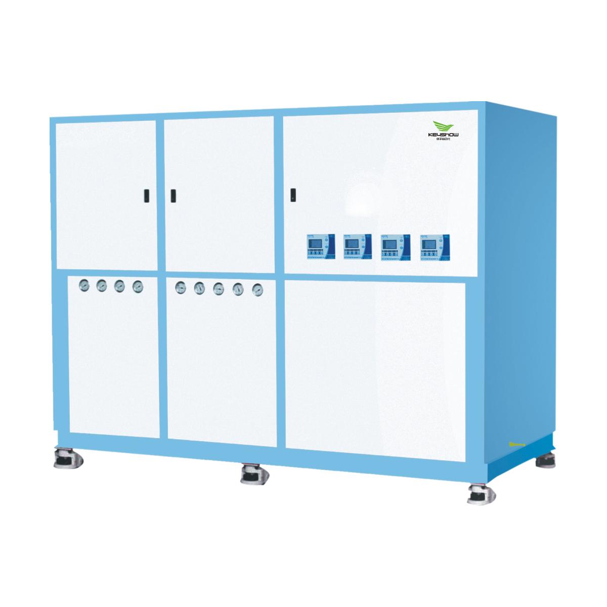 辅机-水冷式冰水机