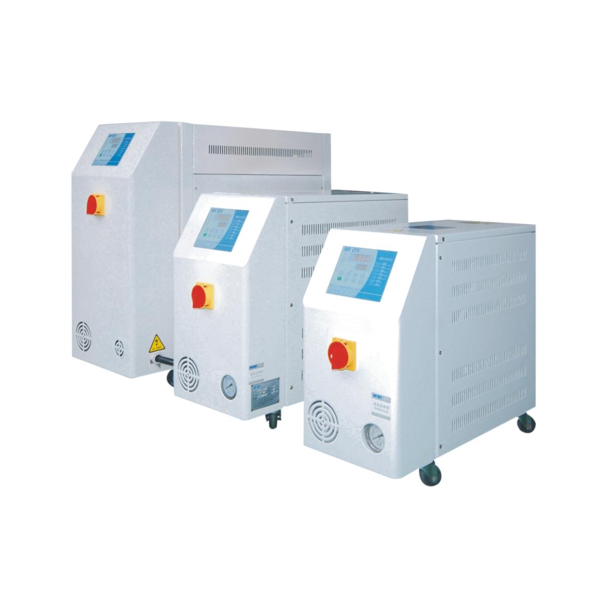 辅机-运水式模温机