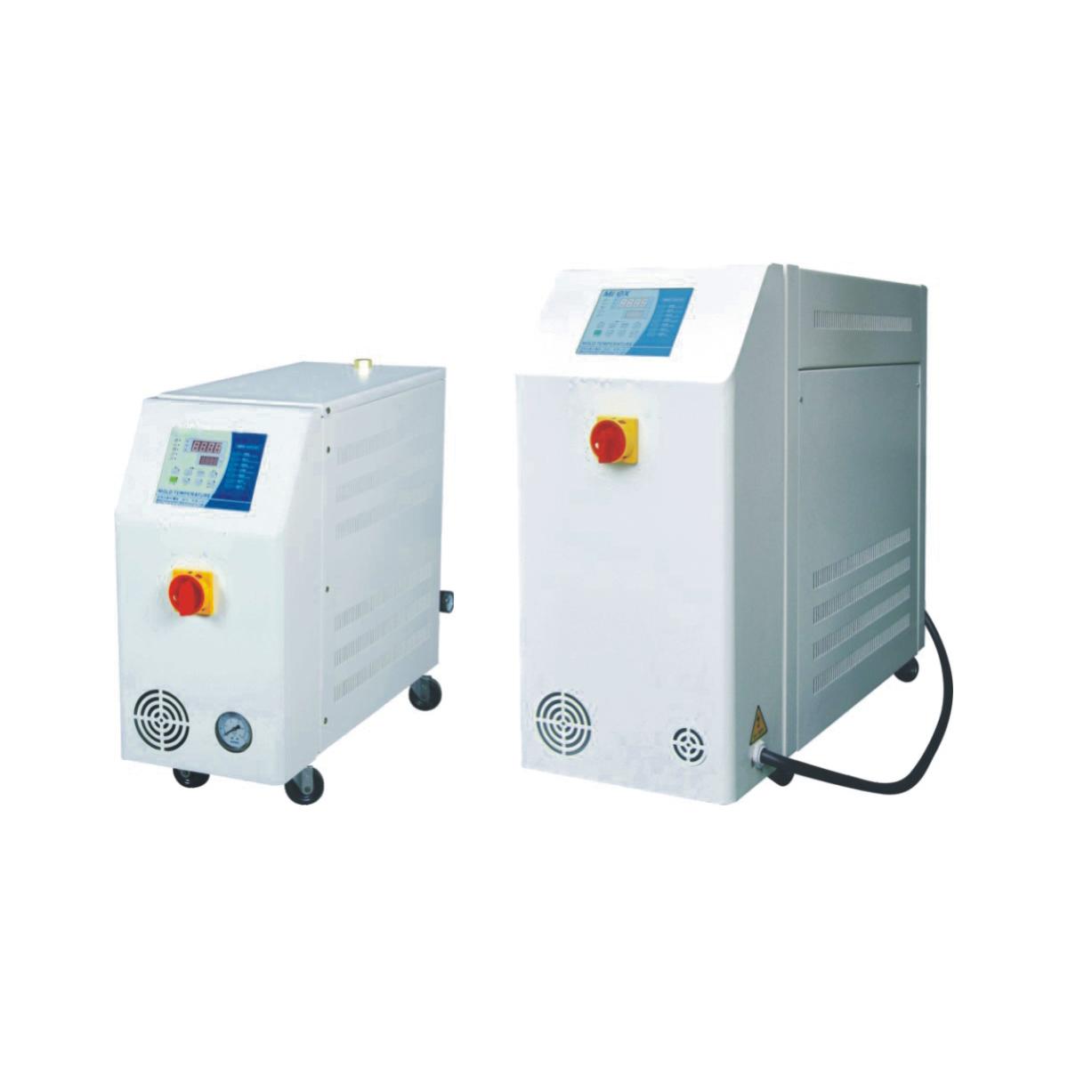 辅机-运油式模温机