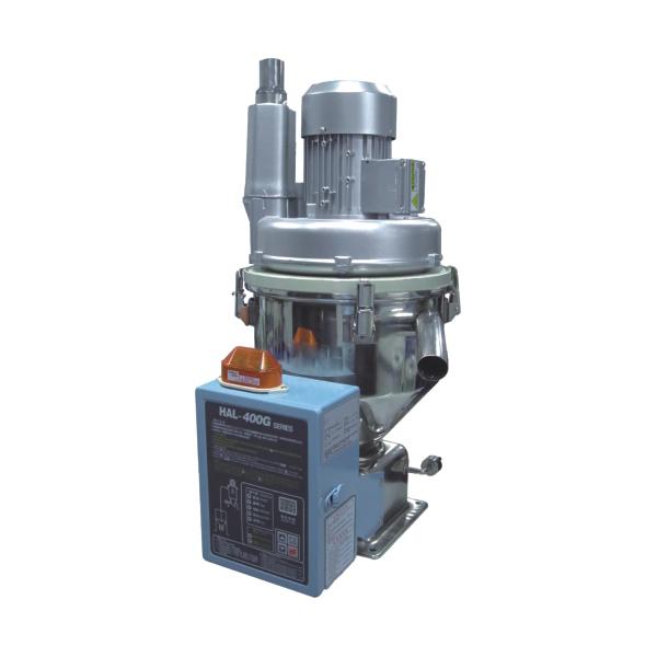 辅机-直接式吸料机(400G)