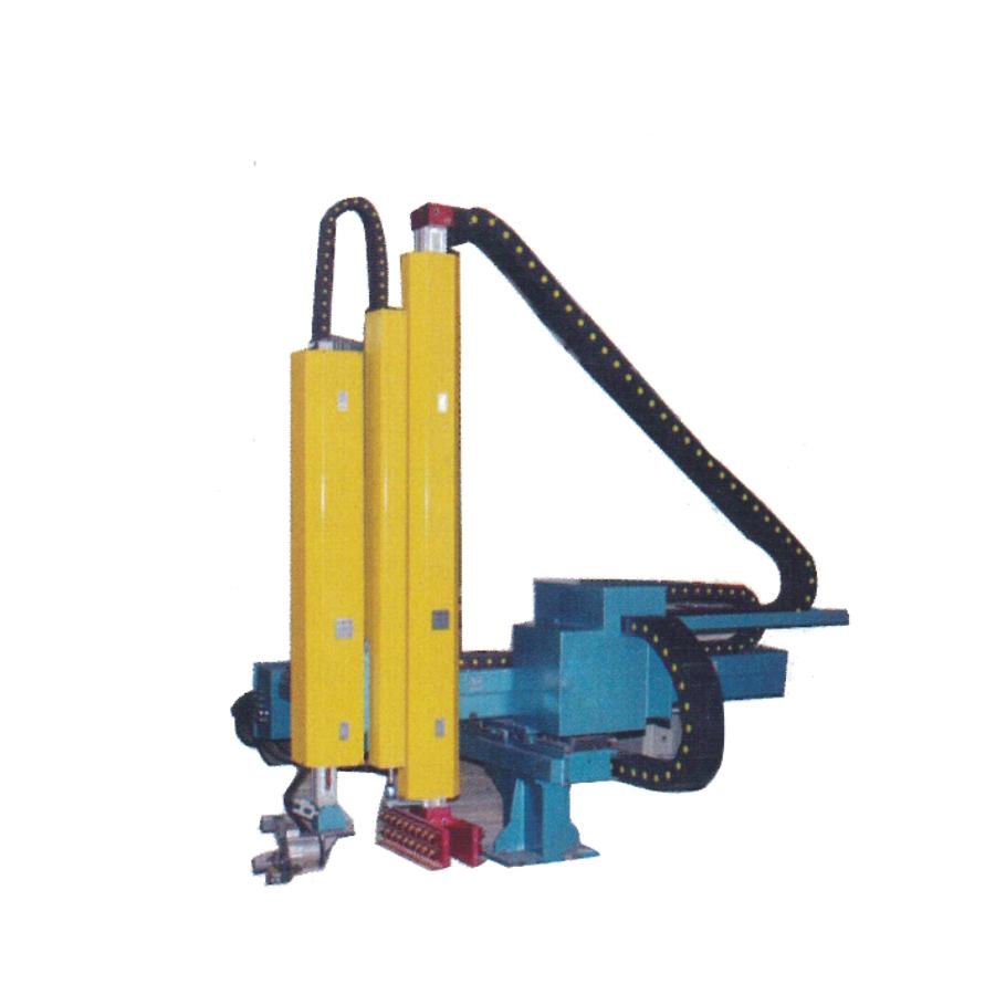 压铸-喷雾取出线性机器人-2