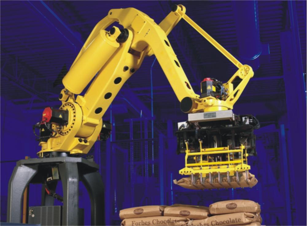 关节机器人 (2)